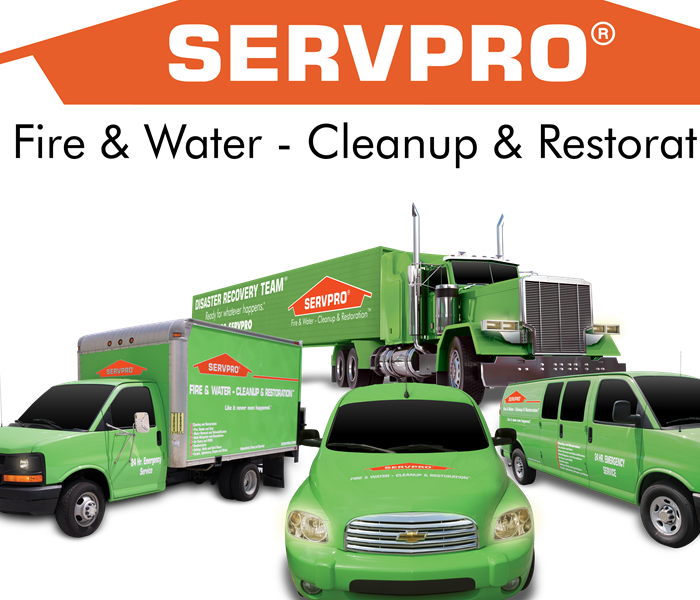 Submit A Claim Servpro Of Broome County