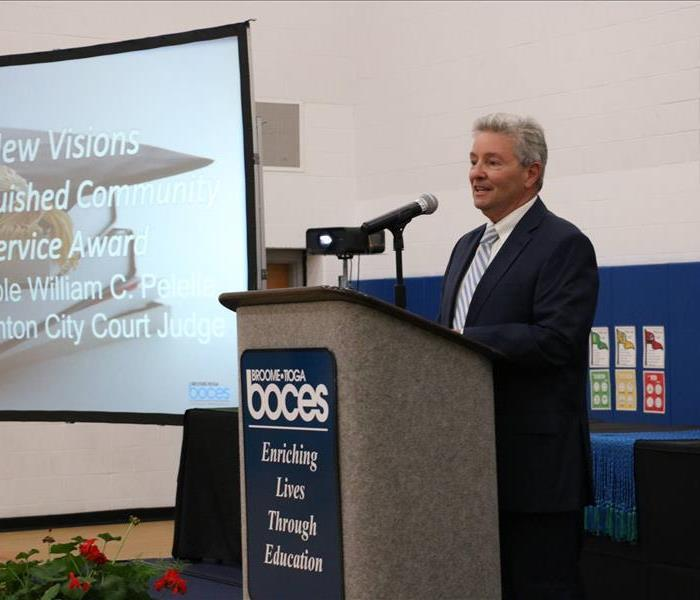 Broome Tioga Boces New Visions Program