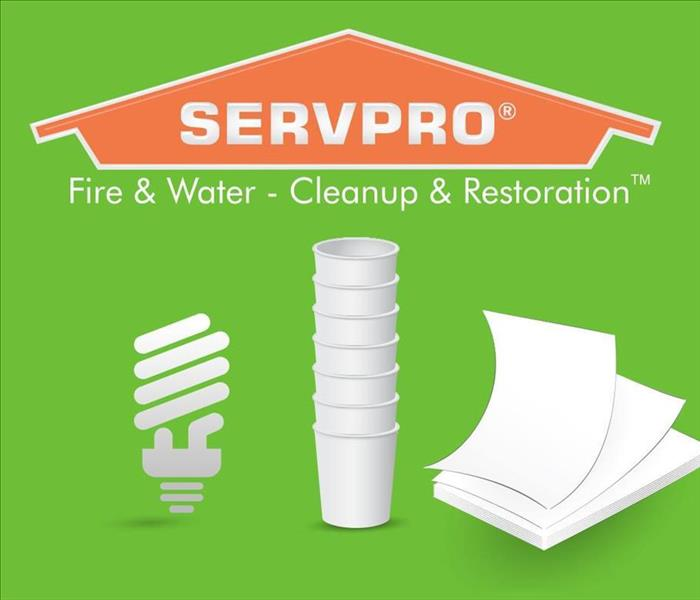Cleaning SERVPRO IICRC Certified.