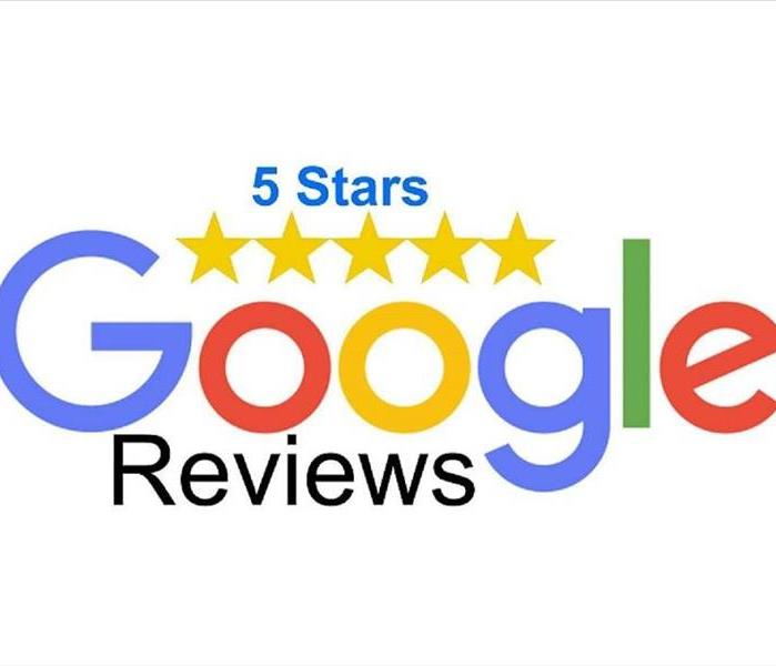 Review us on Google+ and Facebook